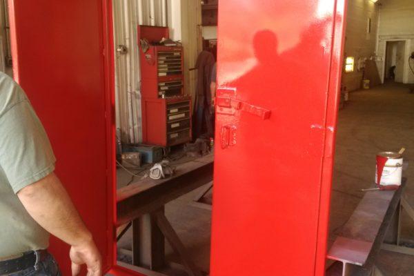 New BPM and ECM Doors