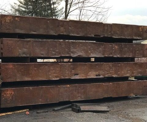 Used Push Beams for Sale Pic 2