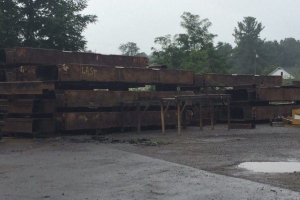 Used Push beams for sale